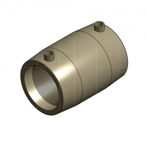 electrofusion coupling, CRP Products